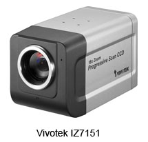 vivotekiz7151